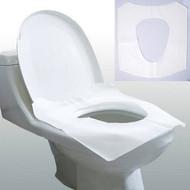 Toilet Seat Covers - 1/2 fold - KRK5000*