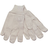 Gloves - cotton canvas - CT108*