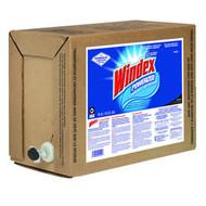 Glass Cleaner - Windex - 5 gal bag-in-box - D90122*