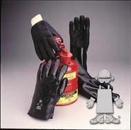 Gloves - PVC dipped - VC507R*