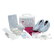 Bloodborne Pathogen Cleanup Kit - GLX7351*