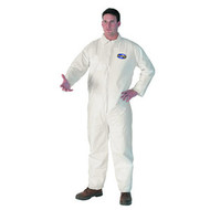 Coveralls - Tyvek - standard style - large - DC8-TVSC(L)*