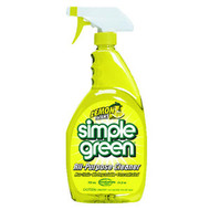 Degreaser - Simple Green All Purpose Cleaner/Degreaser - SG14002*