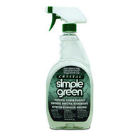 Degreaser - Simple Green All Purpose Industrial Cleaner/Degreaser - SG19024*