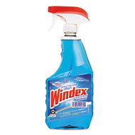 Glass Cleaner - Windex Powerized Ammonia D-  D90139*