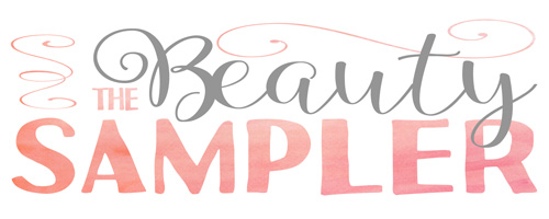 The Beauty Sampler