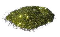 Chartreuse (glitter)