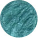 Teal Mineral Eyeshadow