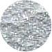 Silver Mineral Eyeshadow