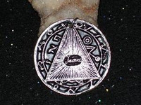 Help Read Thoughts Amulet