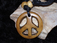 Necklace with 3RD EYE and PORTAL OPENING SPELLS