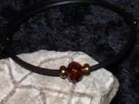 Wire Bracelet with BALKIN VAMPIRE