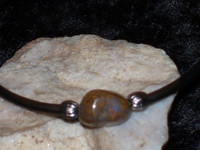 Memory Bracelet with WOODSMAN