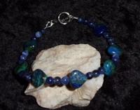 Stone Bracelet with CLEOPATRA DJINN