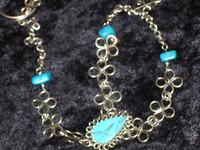 Ring and Bracelet with HAREM DJINN