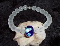 Stretch Bracelet with CLEOPATRA DJINN