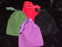 Witch's Medicine Bag