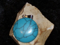Pendant with LOXY