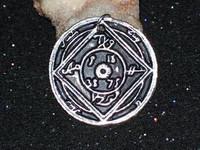 Destroy Evil Amulet