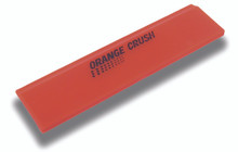 ORANGE CRUSH SQUEEGEE - 8""