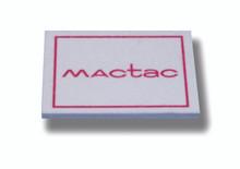 MACTAC FELT SQUEEGEE