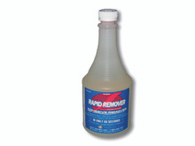 Adhesive Remover -- non-toxic, water soluable
