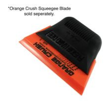 "FUSION HANDEE TOOL MAGNETIC HANDLE FOR 5"" SQUEEGEES"
