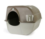 Regular Self-Cleaning Litter Box