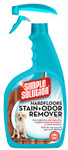 Simple Solution NATURAL Stain & Odor Remover for HARDFLOORS (32 fl. Oz. Spray)
