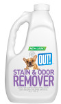 OUT! Stain & Odor Remover 64 fl. oz./1.80 l.