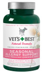 Seasonal Allergy Support (60 Tab)