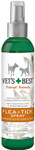 Natural Flea + Tick Spray (8 oz)