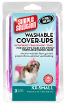 Washable Diapers (XX-Small) 2-PACK