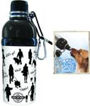 Pet Water Bottle (16 oz) WALK, Case of 24