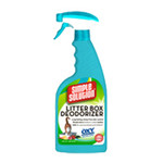 Simple Solution Cat Litter Box Deodorizer (16 fl. oz.)