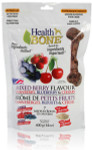 Health Bone Mixed Berry Formula All Natural - Medium Bones 14 oz.