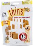Health Bone Thin Treats Pork Liver Formula 5.29 oz.