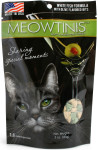 Meowtinis Soft & Moist Cat Treats 3 oz.