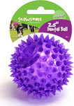 Gnawsome Dental Ball Dog Chew Toy -- Small 2.5""