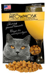 Meowmosa Soft & Moist Cat Treats 3 oz.