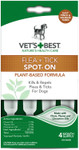 Flea + Tick Spot-On Dropper - Medium