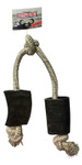 Water Buffalo Tug and Chew 24""