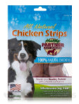 Chicken Strips 3 oz Bag - All Natural