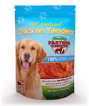 Chicken Tenders 3 oz Bag - All Natural
