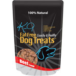 K9 Fat Free Treats Beef Flavor 0.25 oz.