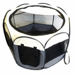 Companion Gear™ Portable Pop-up Fabric Pet Pen