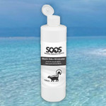 SOOS Skunk Odor Eliminator (120 ml / 4.05 oz)