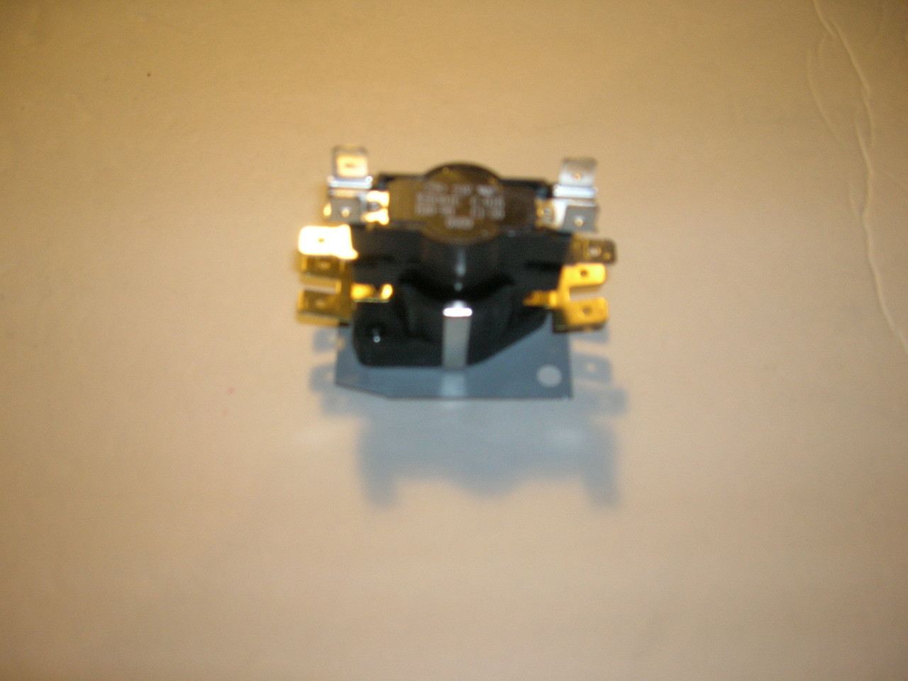 Heat Sequencer 24v Dpst No 1 20 Sec On Amp 40 110 Sec Off U