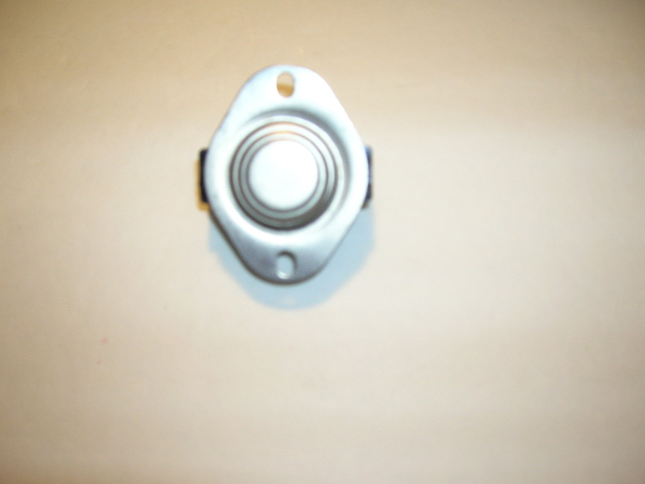Limit Thermostat Switch 170f Nc Open On Rise Auto Reset
