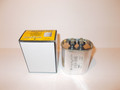 20 MFD/UF - 440V Fan Run Capacitor - Oval - UL Rated - Smart Electric Corp.